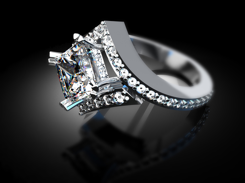 Liberty MO Engagement Ring Jewelry Store