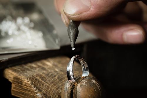 Kansas City Custom Jewelry Design