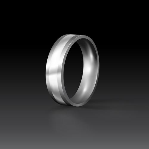 Kansas City Mens Engagement Rings